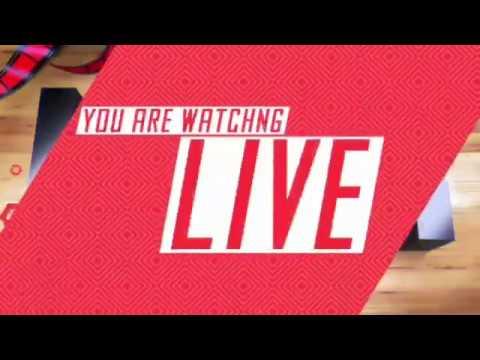 ALABASTER BOX PERFORMS LIVE FROM SCOTLAND ON KOFI TV