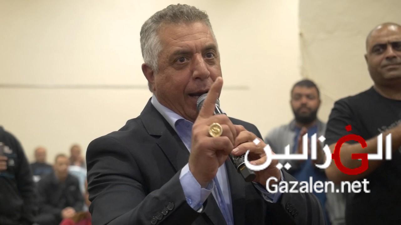 محاورة عصام عمر وصهيب عمر 2017 المشيرفه