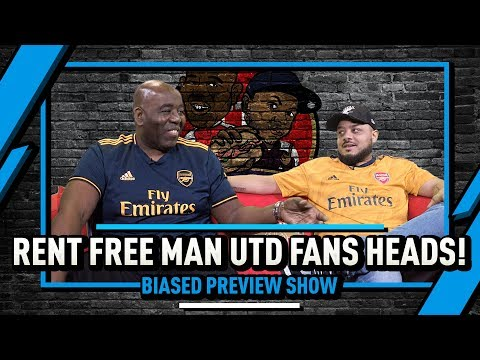 Living Rent Free In Man Utd Fans Heads!! | Biased Preview Show