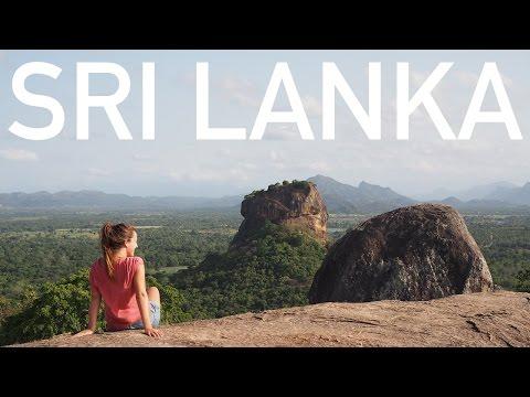 TRAVEL MOVIE   12 dagen Backpacken in Sri Lanka • Azië