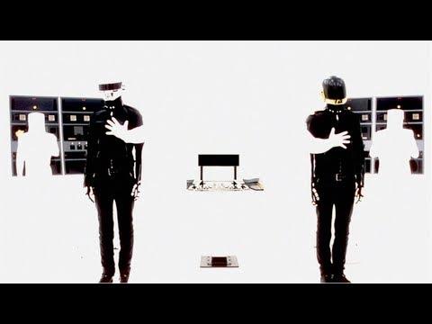 Daft Punk - Instant Crush (Music Video)
