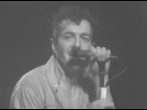 The Clash - Bank Robber - 3/8/1980 - Capitol Theatre (Official)