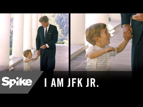 I Am JFK Jr. Official Trailer | Spike
