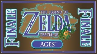 "LoZ Oracle of Ages: FINALE ""Like-Like An Old Friend"""