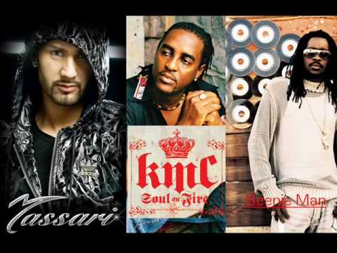 Soul On Fire - KMC Ft. Beenie Man & Massari