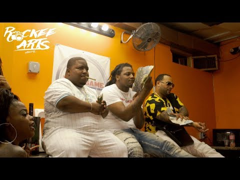 "Lil Chris x FBG Duck x Bone D - "" Bad Vibes "" ( Official Video ) Dir x @Rickee_Arts"