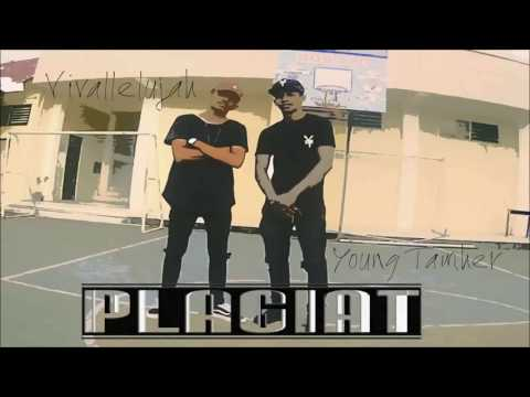 DISS ECKO SHOW (YOUNG TAMHER ft  VIVALLELUJAH)  PLAGIAT