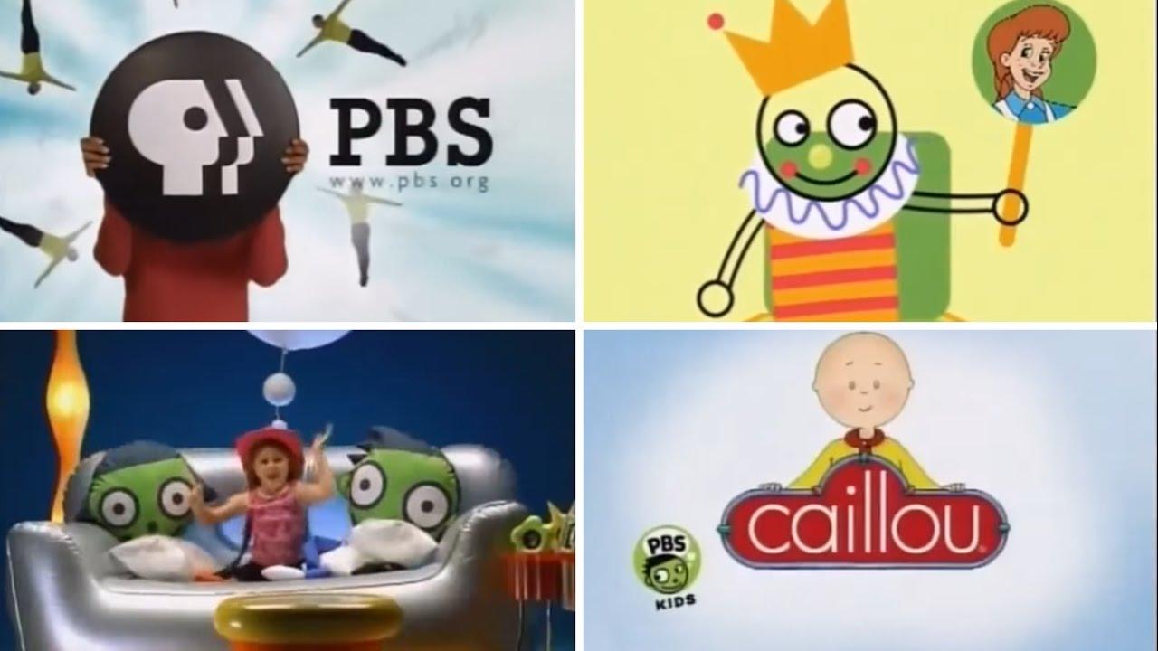 pbs kids program break 2001 youtube