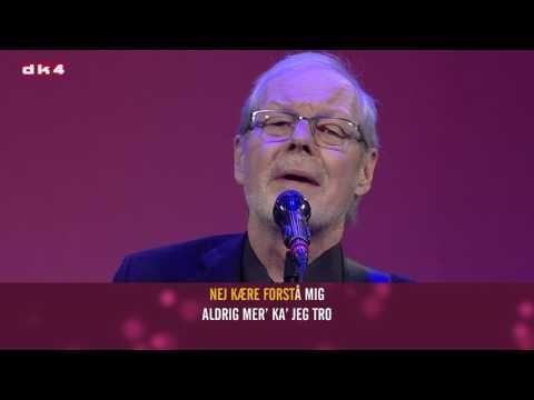 Syng Med & Tip et Hit   Lars Stryg   Aldrig Mer' Må Jeg Se Dig