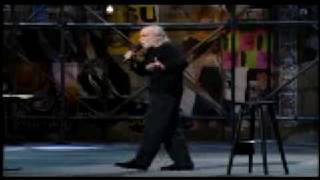 George Carlin- Guys named Todd