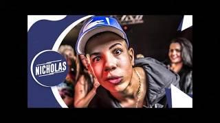 Ta Trancada - Mc Don Juan (Barrera Remix)