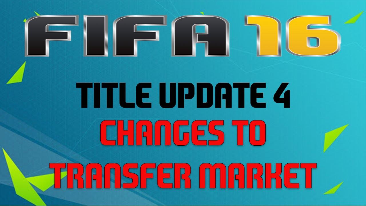 Fifa 16 Em Update