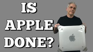 Apple: It's Good If You Like CRAP thumbnail