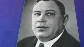 Иван Паторжинский 1896-1960 бас-профундо ч 3  Арии