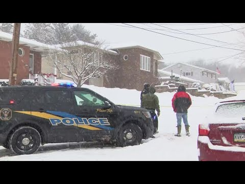 Victims Identified in Neighbor Dispute Shooting