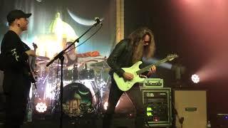 Intervals (ft. Thomas Griggs) v. Nick Johnston v. Jason  Richardson Improv Guitar @ The Masquerade