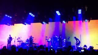 Nine Inch Nails - Into The Void - Live Toronto @ ACC - October 4, 2013 - NIN HD Video