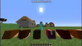 Как получить голову игрока в minecraft на сервере
