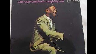 The Fabulous Earl 'Fatha' Hines With Ralph Carmichael's Swingin' Big Band