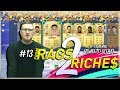 SELLING UP FOR PROFIT READY TO INVEST!! FROM RAGS TO RICHES - A TRADING ROAD TO GLORY - RTG #13