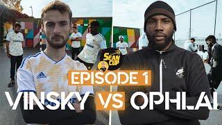VINSKY FC VS OHPLAI - Séan Cup 2
