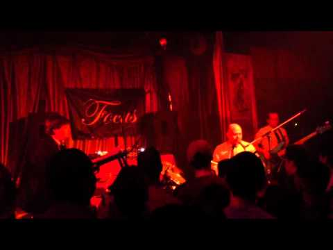 """Tortured Soul - """"Home To You"""" @ Focus (7/31/12)"""