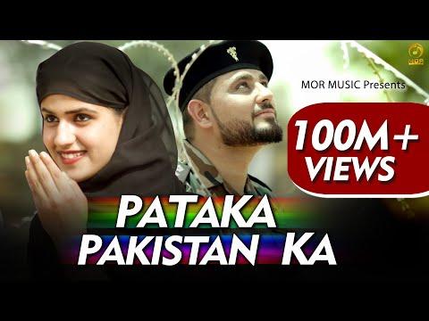 Pataka Pakistan Ka || Pardeep Boora & Pranjal Dahiya || Mukesh Fauji || New Haryanvi Hit Song 2019