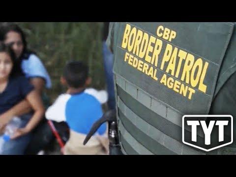 Another Migrant Child Dies In Custody