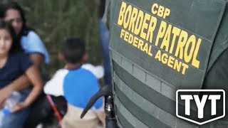 Another Migrant Child Dies In Custody