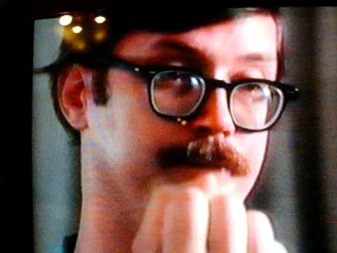 Edmund Kemper talks about killing his mother