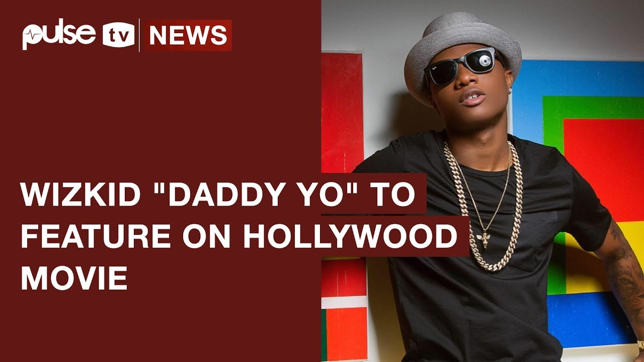 "Wizkid 'Daddy Yo' to Feature on John Boyega's ""Pacific Rim Uprising"" Movie 