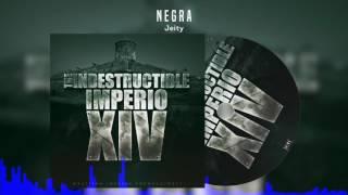 "Negra - Jeity (Imperio Vol. 14) ""Con Placas"""