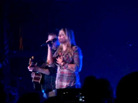 Miranda Lambert @ the Grizzly Rose