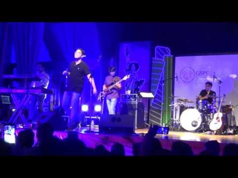 Tumi Jake Bhalobaso - Anupam Roy, HD Live @ GSPC 2016