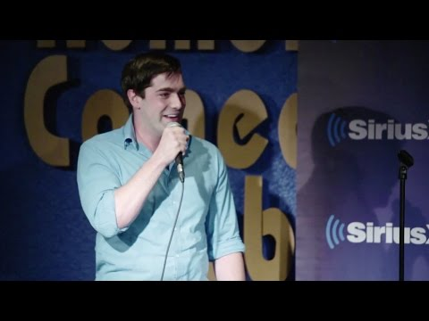 SiriusXM's Top Comic 2015 - Ryan Ash (Rumor's Comedy Club - Winnipeg)