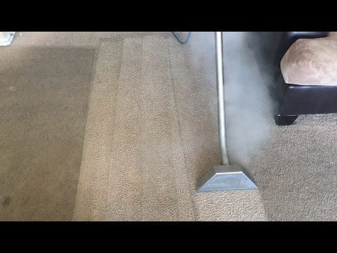 Residential Carpet Cleaning Remarkable Results