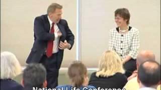 Gambar cover Keynote Speech by Dr. Steve Taubman