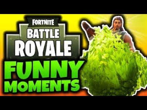 Fortnite 2 v 4 in squads/funny moment/Rage
