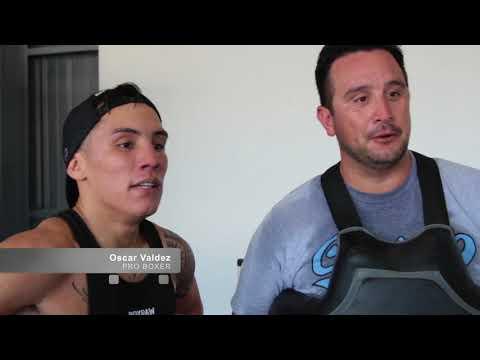 Living The Dream - Beto Duran - Oscar Valdez (WBO 126 LB World Champion)