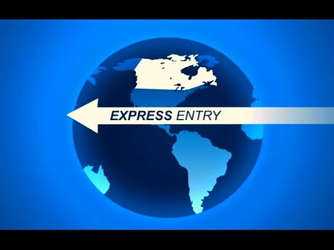 Canada Express Entry Immigration - Canada Immigration and