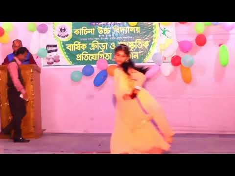 Churi porechi ami hathe re by Sunflower School And College Uttarkhan Branch || gms mobilesolution
