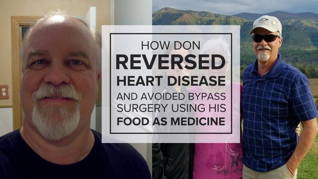 Diabetes is curable - Yuri Vilunas 48
