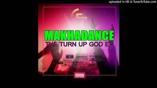 MakhaDance - Ingan'Zeskole feat. KDot & Newlandz Finest