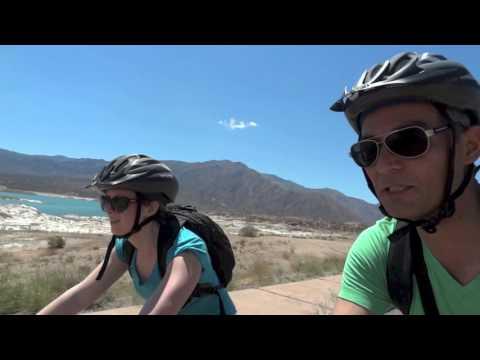 roundtrip - Southern Cone 2015 (Trailer)
