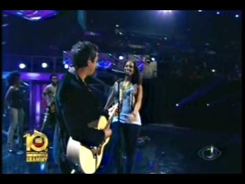 Alejandro Sanz  feat Alicia Keys  - Latin Grammy 2009