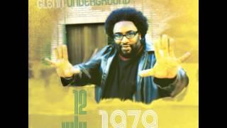 Glenn Underground-The Band Played On