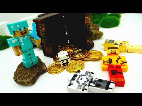 Minecraft - Самое интересное!