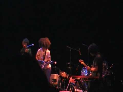 Cul-de-sac - Instrumental