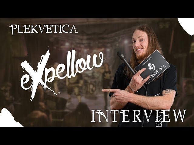 [ Interview ] Expellow ( 2017 ) | Metalcore
