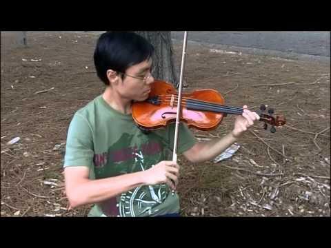 ABRSM Violin 20122015 Grade 1 B:3 B3 Dacre Daisy Bell Performance